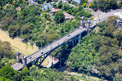 Long Gully Bridge