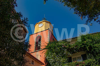 Saint-Tropez French Riviera Art Photographs