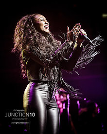 Beverley Knight - Symphony Hall