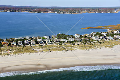 West Hampton Beach Homes New York