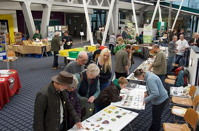 Derbyshire Entomological Society