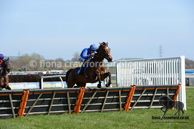 2.10pm 1st April 2014 Newton Abbot Races