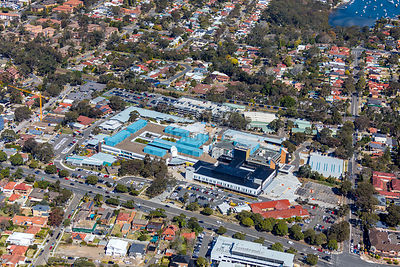 Caringbah Aerial Photography photos