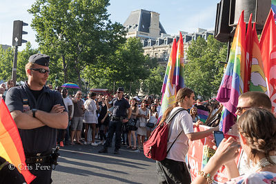 Gay Pride Paris 2015