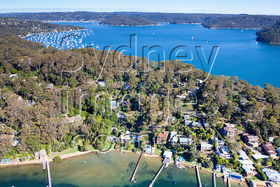 Avalon on Pittwater