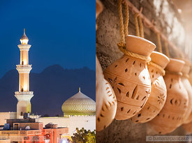 Nizwa, Oman, Middle East