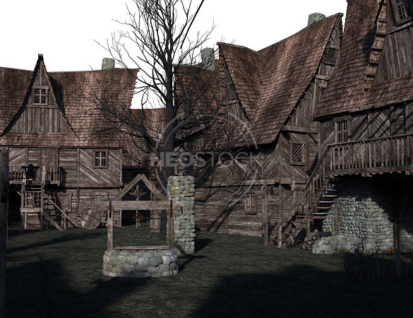 cg-006-medieval-village-background-stock-photography-neostock-2