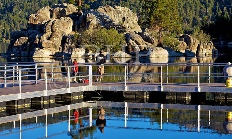 San Diego To Big Bear >> Brent Haywood Photography Big Bear Lake Stock Landscape