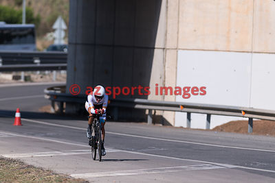 Women's Individual time trial Final / CHRISTOFOROU Antri (CYP)