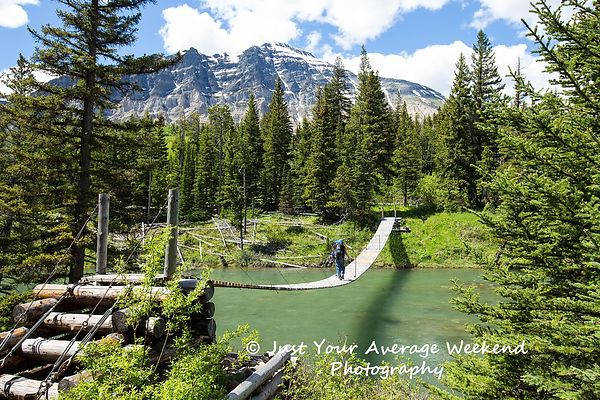 Just Your Average Weekend Photography By Adam Birely Glacier National Park Belly River Backpacking