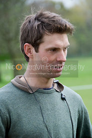 Harry Meade - Mitsubishi Motors Badminton Horse Trials 2008