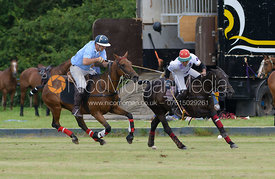 Oceans Three Omega  vs. Quicksilver, Assam Cup Semi Finals 2014