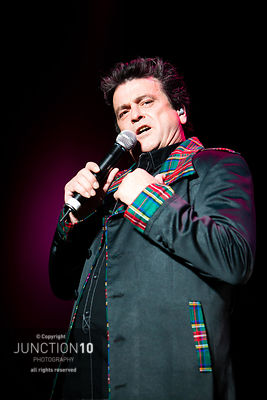 100-6604 Les McKeown Bay City Rollers