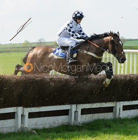 The Melton Hunt Club  Point-to-point at Garthorpe 8/5