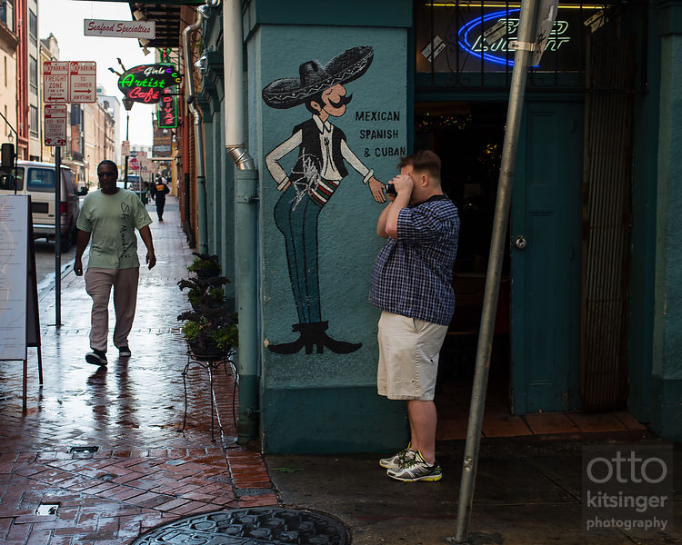 french quarter snapshot
