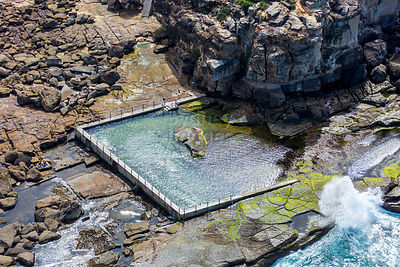 North Curl Curl Rock Pool