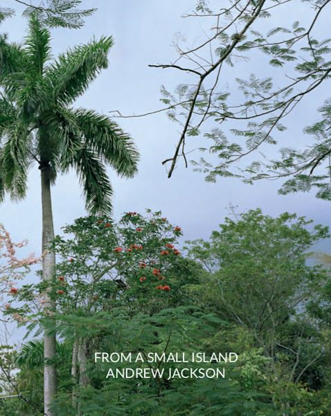 From a Small Island - Signed Copy + £10.99 P&P