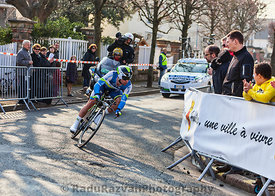 The Cyclist Matthews Michael- Paris Nice 2013 Prologue in Houilles