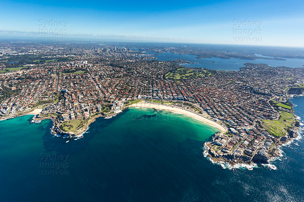 Bondi High Altitude