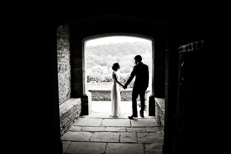 Copyright Gavin Dickson/ Lyric Wedding Photography.