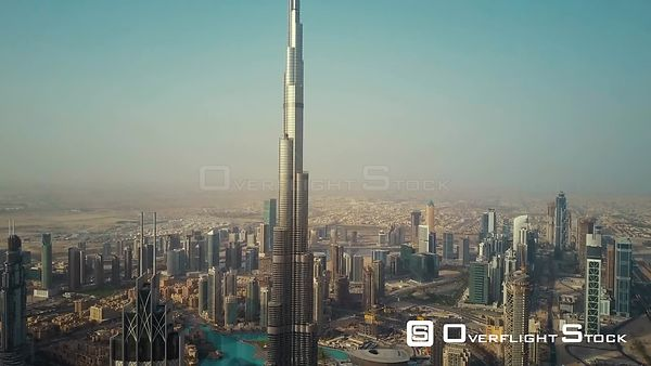 Drone Video Dubai UAE