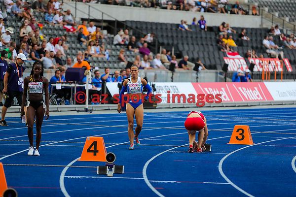 European Athletics Championship Berlin 2018