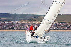 58 Degrees North, FRA37443, Archambault A31, Weymouth Regatta 2018, 20180908265.