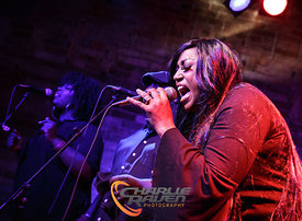 Mica Paris Canvas Bournemouth