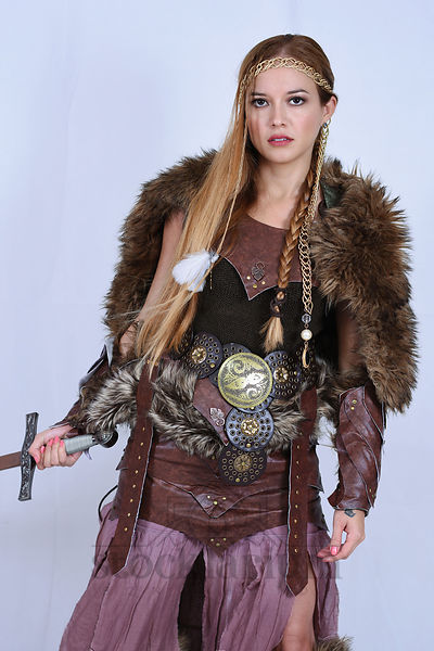 Viking Princess