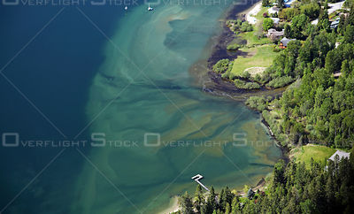 Redfish Creek Kootenay Lake BC
