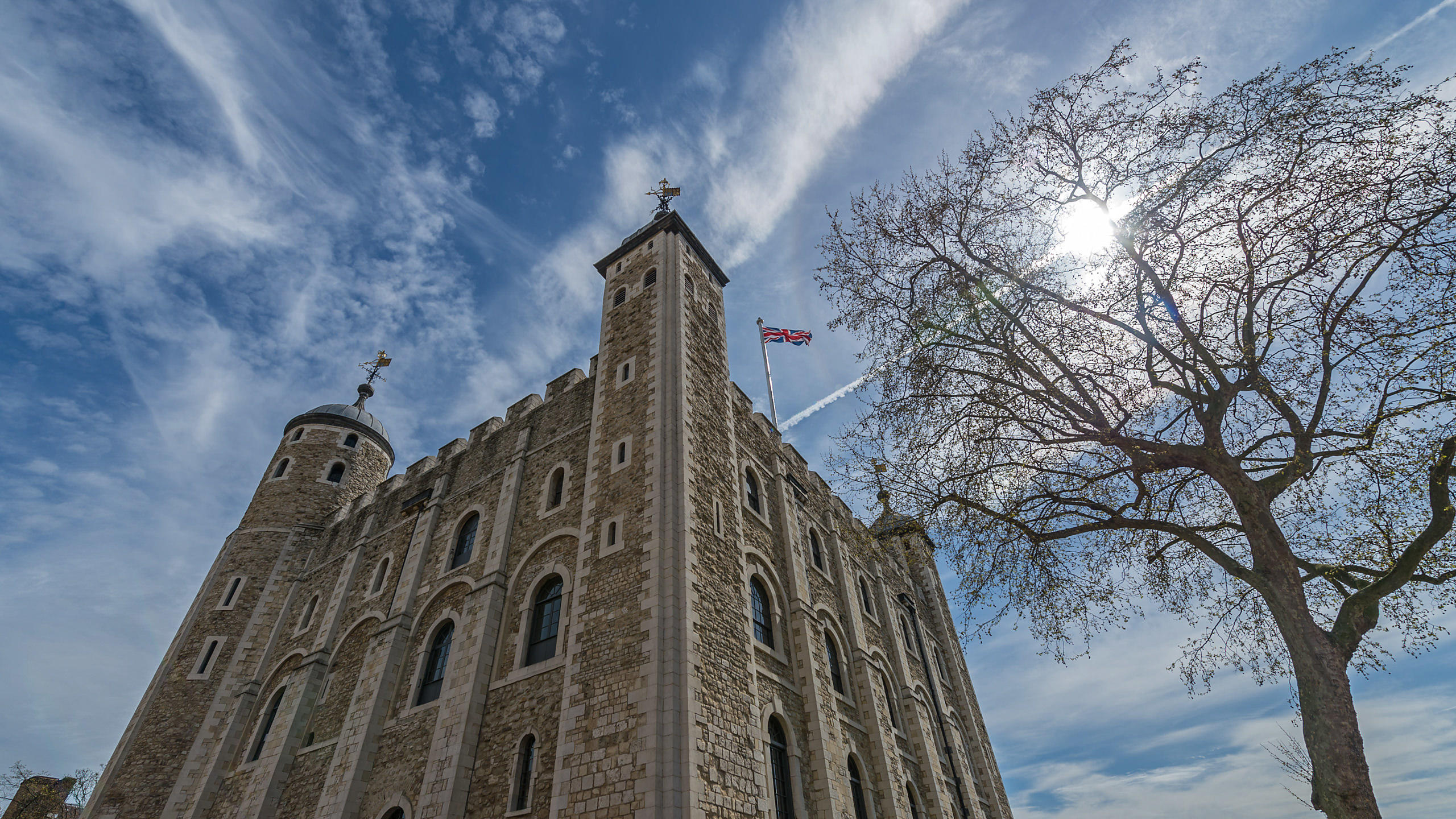 The White Tower; Tower of London