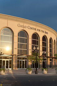 Gallo Center #5