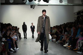 London Fashion Week Mens Sring Summer 2019 - John Lawrence Sullivan