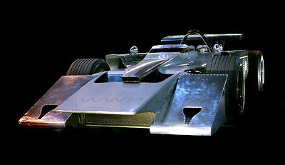Cosworth F1 - 4 Wd Race car 1969