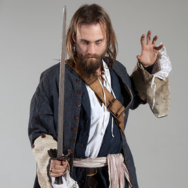 Karlos Pirate Rogue stock photos
