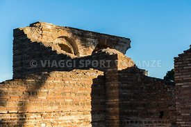 Domus of Amor & Psyche, Ostia Antica archaeological site