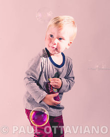 My Bubbles | Paul Ottaviano Photography