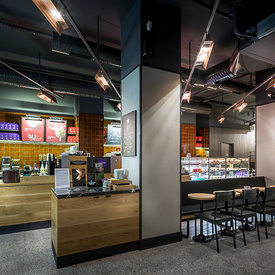 Starbucks Reserve Alsancak, Izmir_High Res