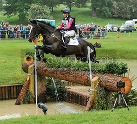 Emily Parker and HARELAW WIZARD - CCI***