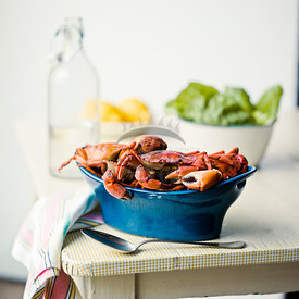 Seafood by Haug