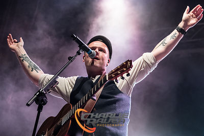 Rend Collective - O2 Academy Bournemouth 06.05.16