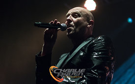 Heaven 17 in Bournemouth
