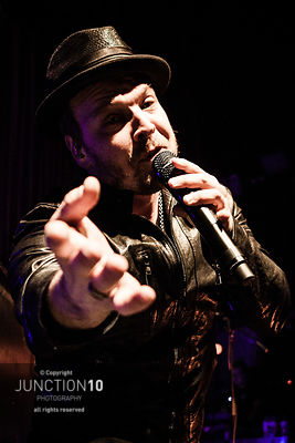 Gavin DeGraw photos
