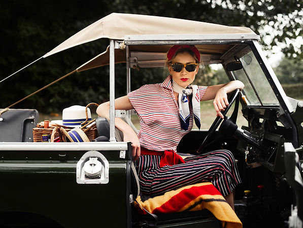 Goodwood Revival - Country Life