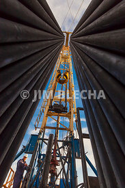 Oil and Gas Production Tubing