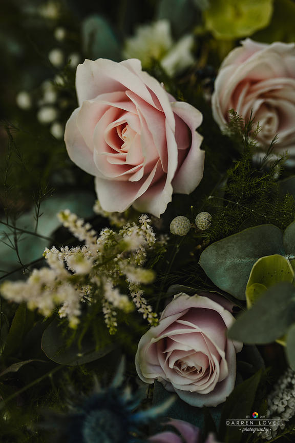 A Wedding Anywhere - Styled shoot in Dorset