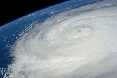 ABOARD THE INTERNATIONAL SPACE STATION -- 11 Jul 2013 -- Typhoon Soulik just east of northern Taiwan