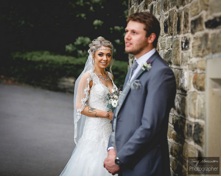Whitley Hall Wedding Photos - Hayley & Martin's Wedding - April 2018 photos