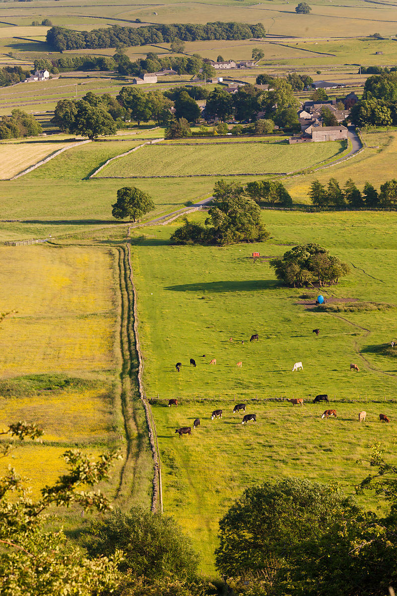 Bridleway to Foolow