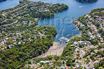 Sailors Bay, Northbridge